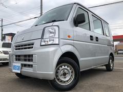 エブリイPA 切替4WD ハイルーフ タイミングチェーン式 オートマ