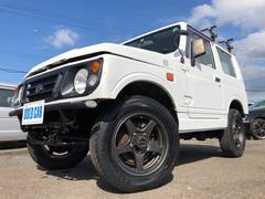 ジムニーHA 切替4WD 5速マニュアル  冬タイヤ付 本州仕入