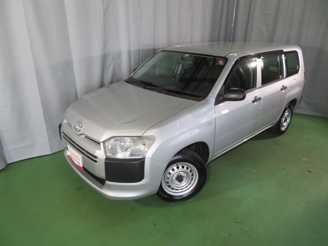 トヨタ DXコンフォート 4WD