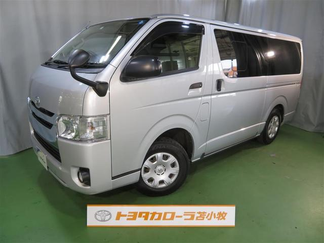トヨタ DX GLパッケージ 3/6 4W
