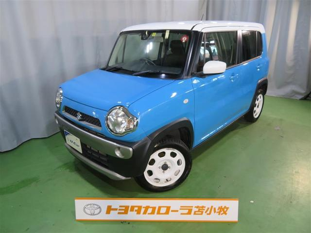 スズキ G 4WD