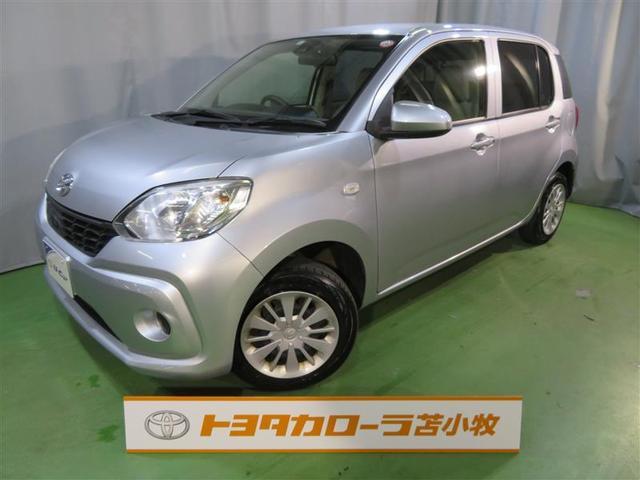 トヨタ X LパッケージS 4WD