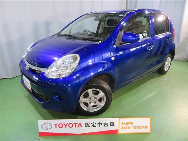 トヨタ X Lパッケージ・キリリ 4WD
