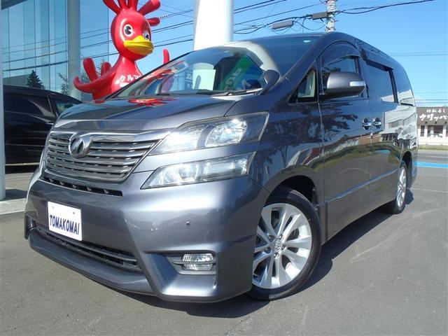 トヨタ Z プラチナムセレクション 4WD