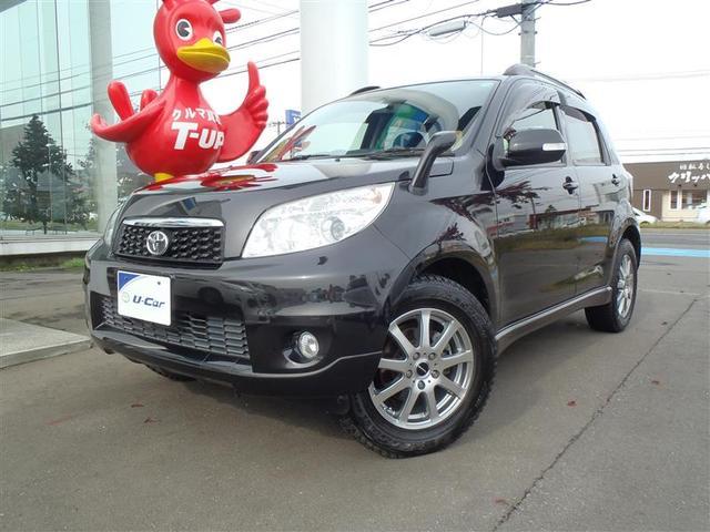 トヨタ G Lパッケージ 4WD