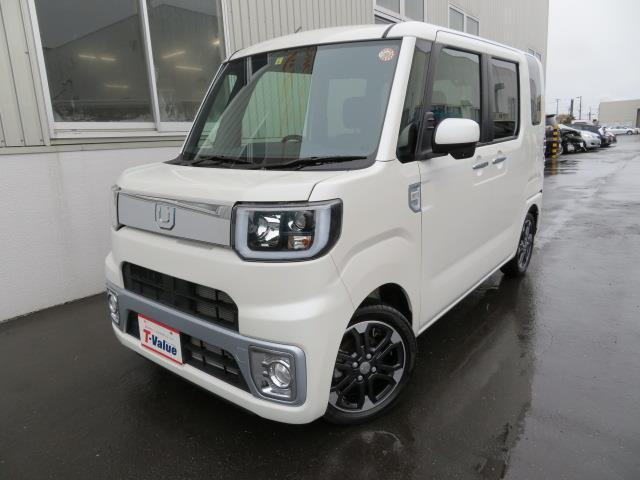 ダイハツ G 4WD