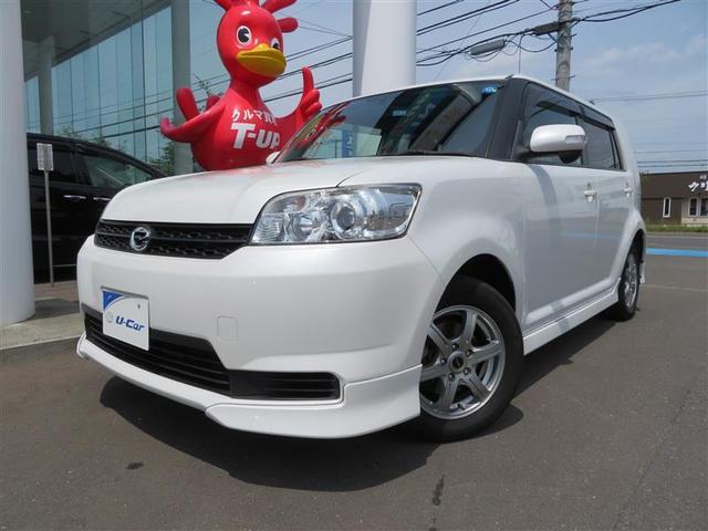 トヨタ 1.8S オン ビーリミテッド4WD