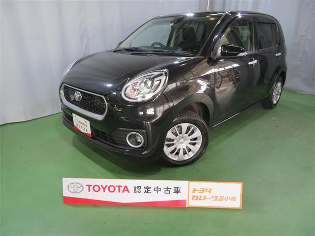 トヨタ モーダ S 4WD