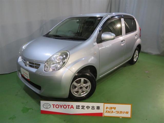 トヨタ X クツロギ 4WD