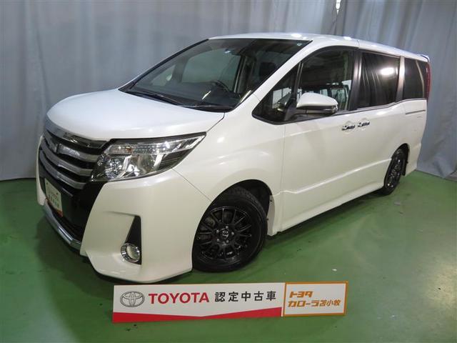 トヨタ ノア Si 4WD