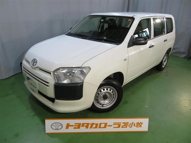 トヨタ プロボックスバン DX-C 4WD