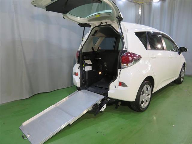 トヨタ X スロープ