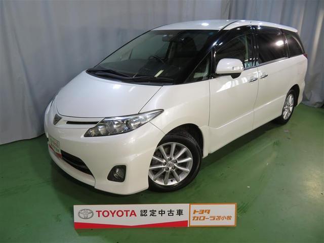 トヨタ アエラス Gエディション 4WD