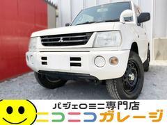 パジェロミニXR 4WD 中期型