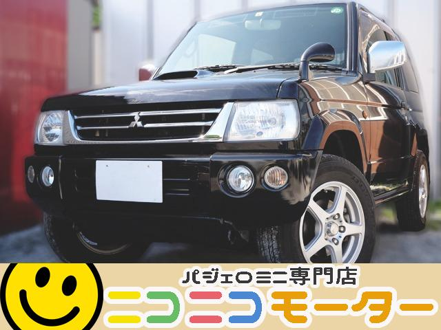 VR 4WD ターボ 中期型(1枚目)