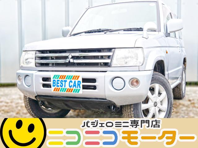 三菱 XR 4WD キーレス エンジンスターター 電格ミラー