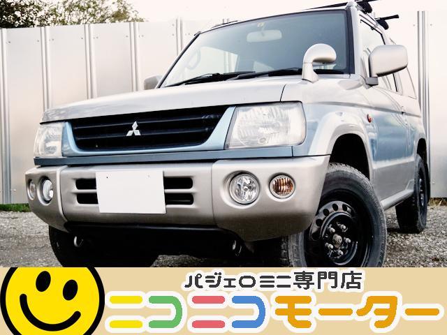 三菱 サウンドビートエディションXR 4WD ETC キーレス