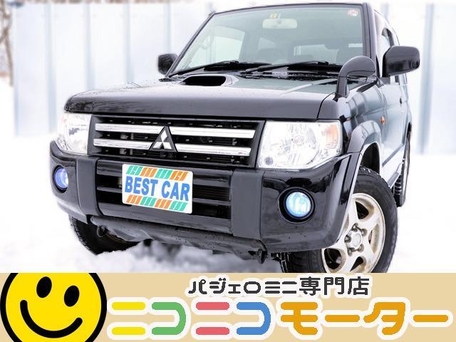 三菱 VR 最終型 ターボ フォグランプ付