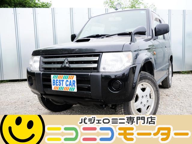 三菱 VR 5速マニュアル ターボ 最終型