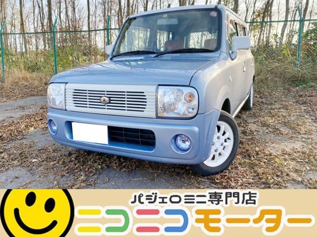 スズキ X2 4WD