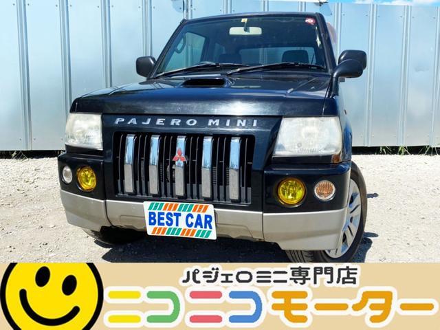 デューク 4WD ターボ キーレス 8マンキロ