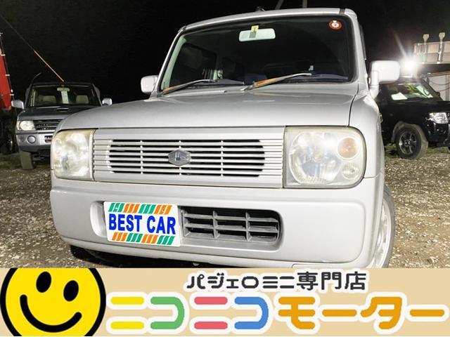 スズキ X 4WD シートヒーター キーレス