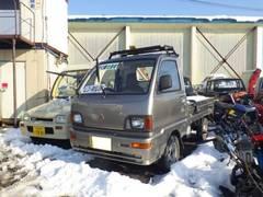 ミニキャブトラック4WD MT