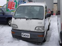 ミニキャブトラックVXスペシャルエディション 4WD 3方開