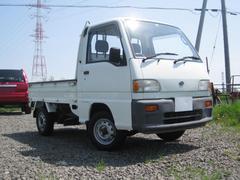 サンバートラックSDX 本州仕入れで錆の少ない車両です