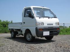 キャリイトラックKC 本州仕入 4WD 3万キロ