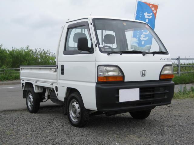 ホンダ SDX 本州仕入 4WD 5F