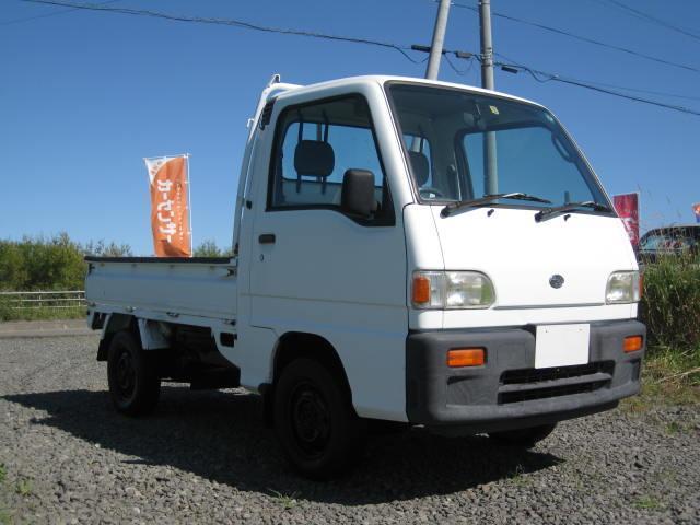 スバル ベースグレード 本州仕入 4WD スタッドレス