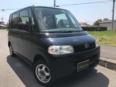 タントL 車検長期コミコミ27万円 キーレス エンスタ HID