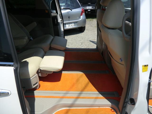 トヨタ G 4WD オレンジマット エンスタ フリップモニタ保証付き
