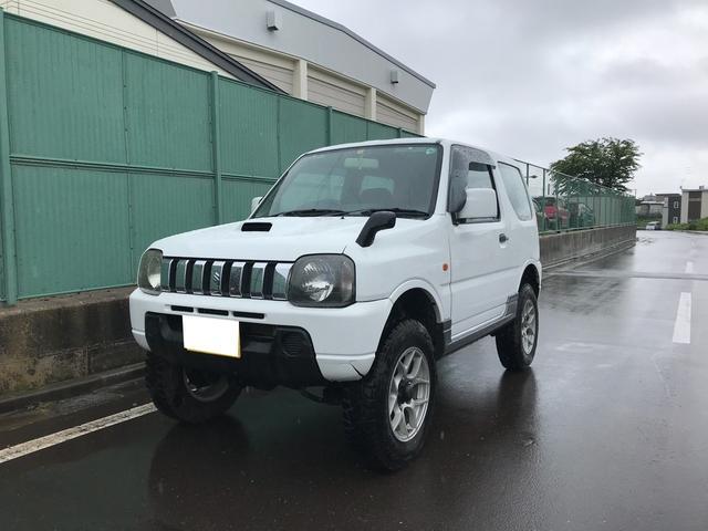 スズキ XG 4WD ナビ TV 軽自動車 4AT ターボ エアコン
