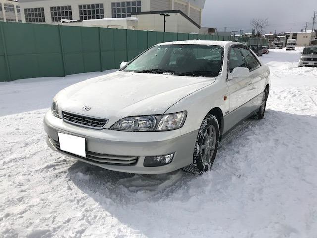トヨタ 2.5G 4WD 1オーナー
