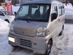 ミニキャブバンMT車 切替式4WD 長期車検 4ナンバー