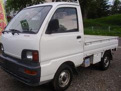 ミニキャブトラック切替え式4WD 車検2年付き MT車