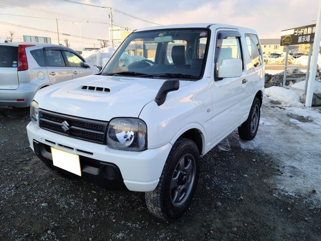 スズキ XG 4WD ターボ キーレス TV ナビ ETC