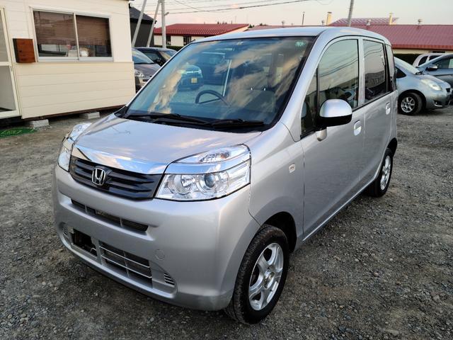 ホンダ C 4WD キーレス TV ナビ