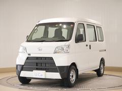 ハイゼットカーゴスペシャルSAIII 4WD スマートアシスト付
