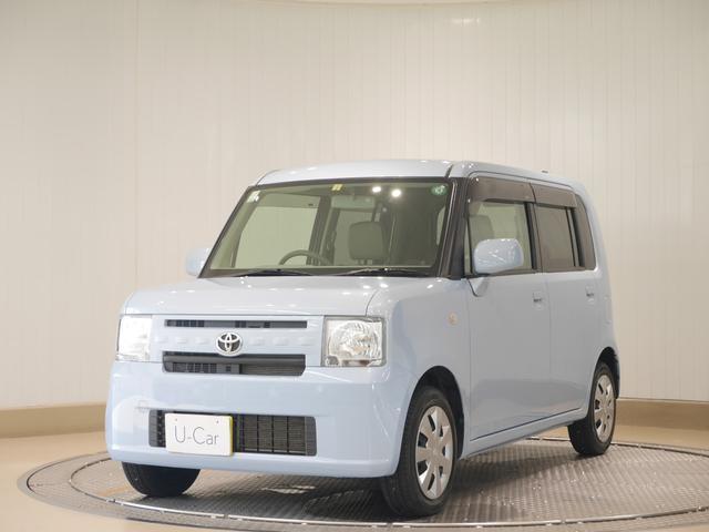 トヨタ L 4WD 1オーナー キーレス付