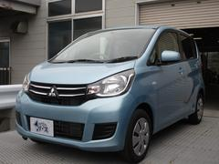 eKワゴンM 4WD メーカー保証