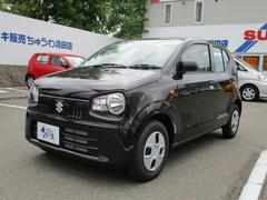 アルトL 4WD メーカー保証