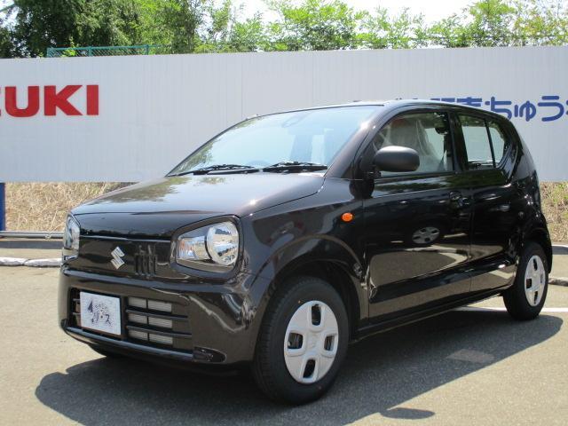 スズキ L レーダーブレーキ 4WD メーカー保証