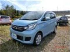 eKワゴンM e−アシスト プラスエディション 4WD] フルセグナビ