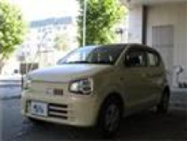 スズキ L 4WD レーダーブレーキサポート 届出済未使用車
