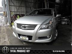 ブレイド2.4 4WD スマートキー Pシート 車検2年付