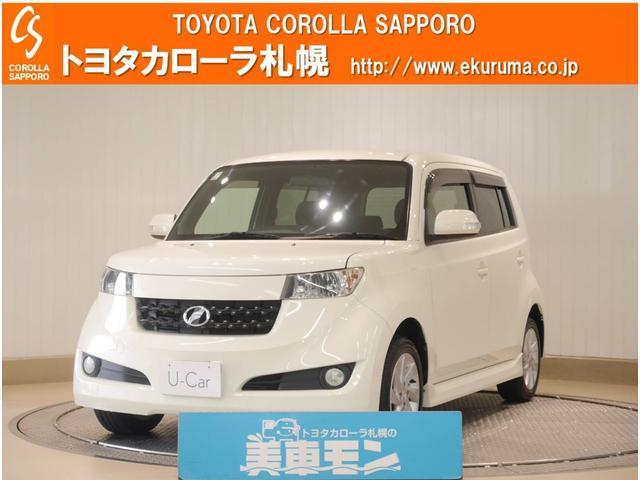 トヨタ Z エアロパッケージ 4WD