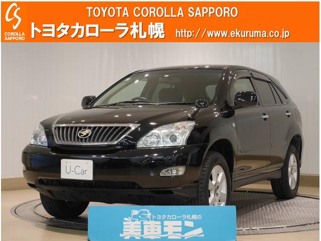 Photo of TOYOTA HARRIER 240G / used TOYOTA
